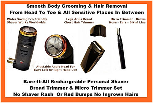 cordless_pubic_shaver_set_with_Micro_trimmer_and_broad_blade_trimmer
