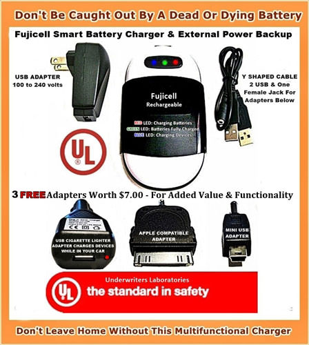 USB_battery_charger_for_AA_and_AAA batteries_smart_phones_and_tablets